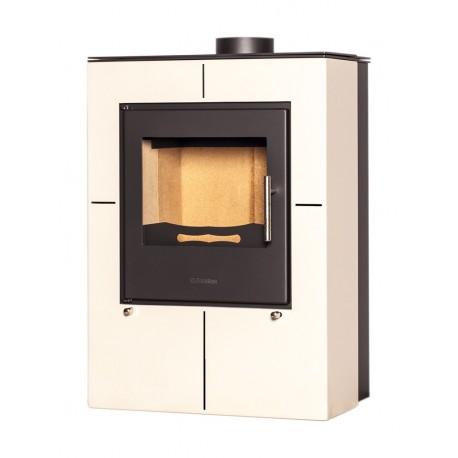 Печка на дърва HS FLAMINGO ( 3-12 kW) ,модел Evenes