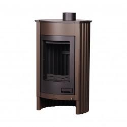 Печка на дърва  MASTERFLAMME Medie I,  12 kW, на крачета